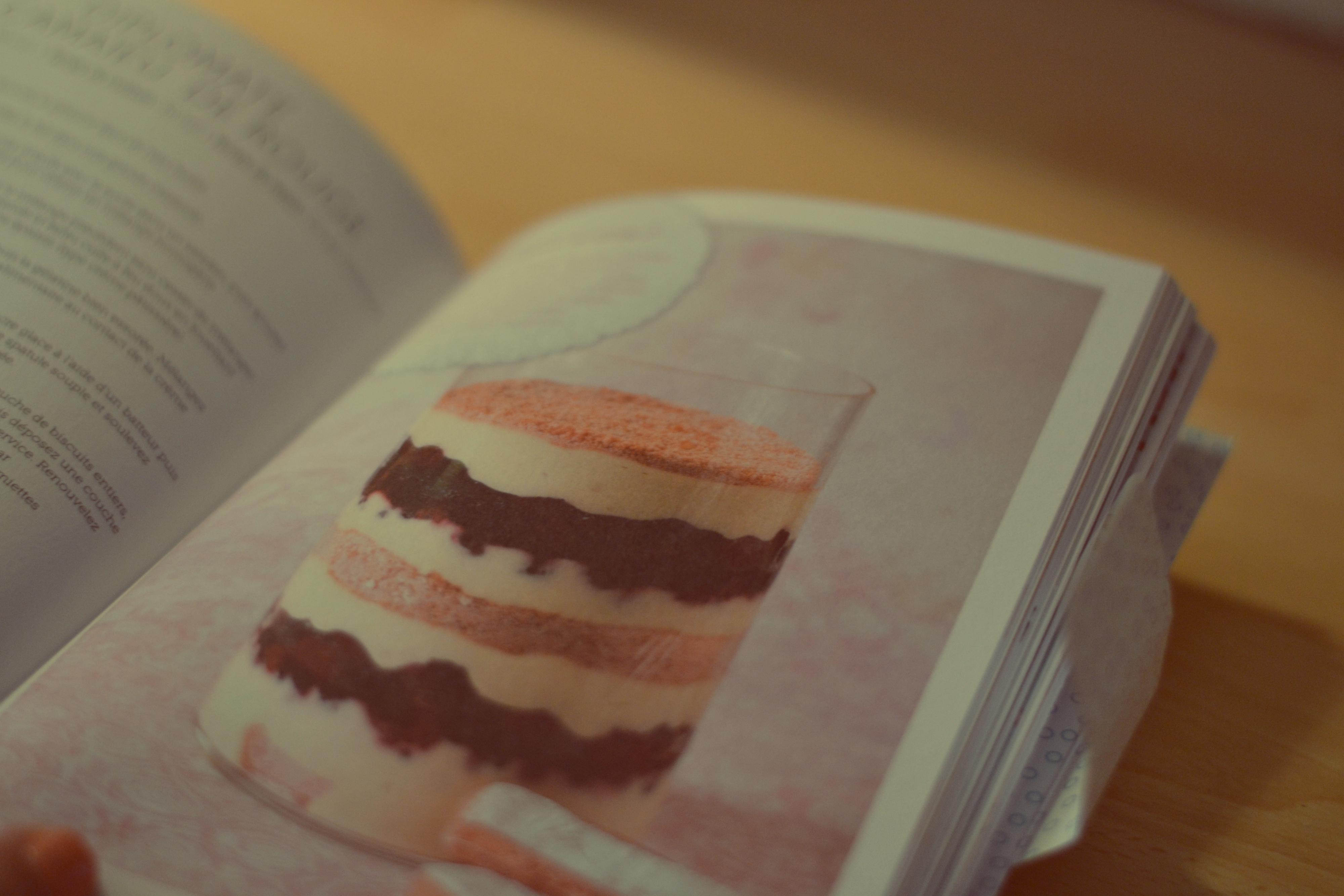 la reine des desserts cuisine