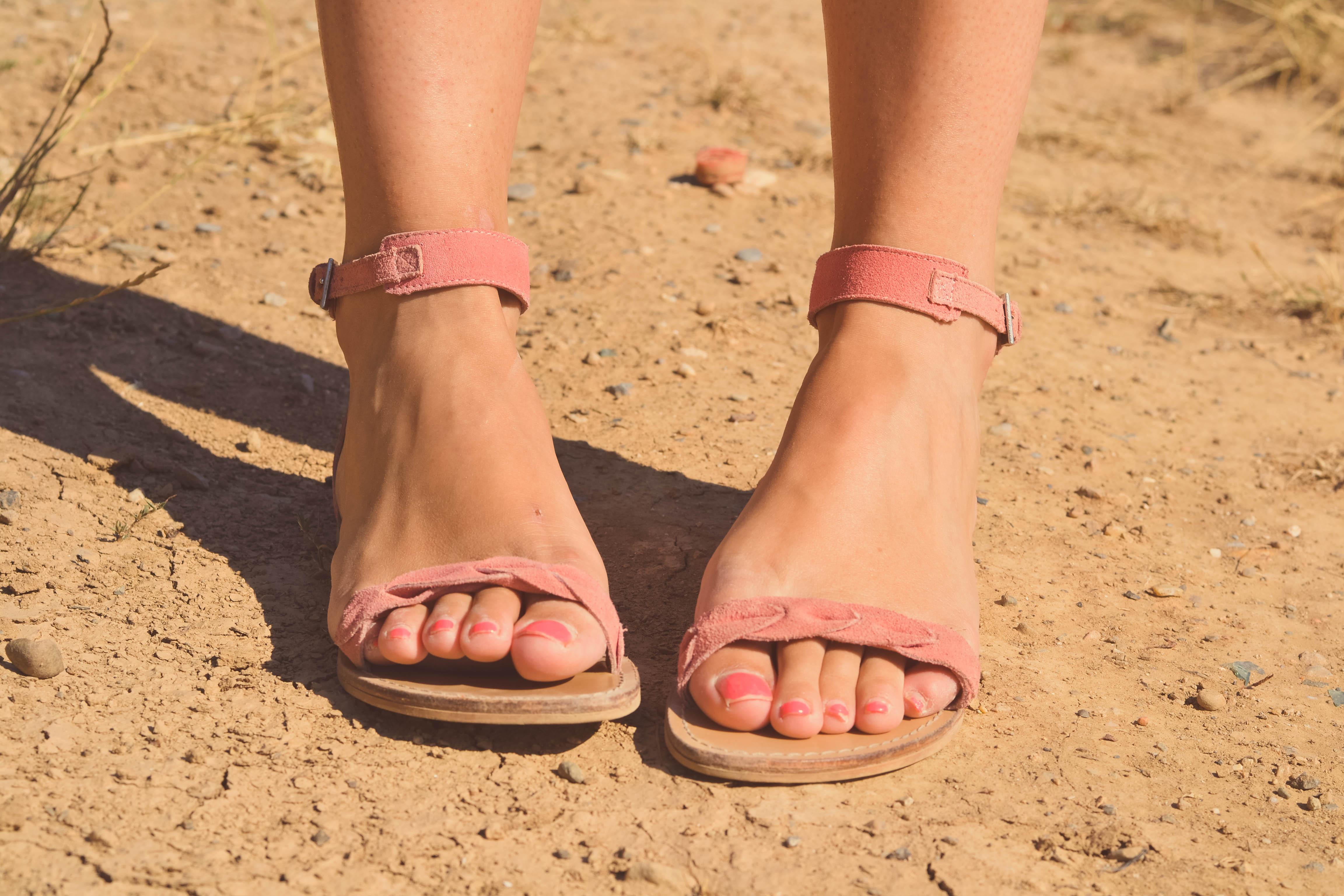 sandales Shoes.fr